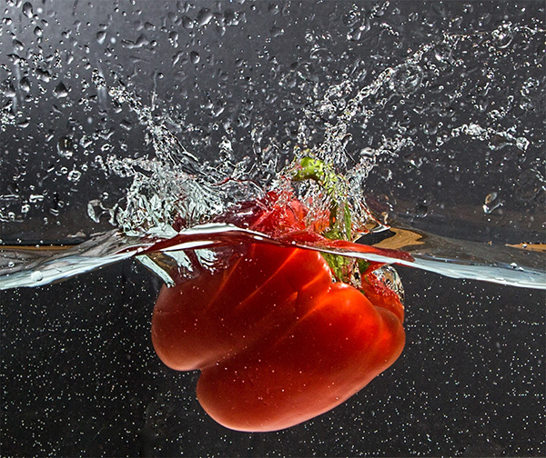 pepper splash